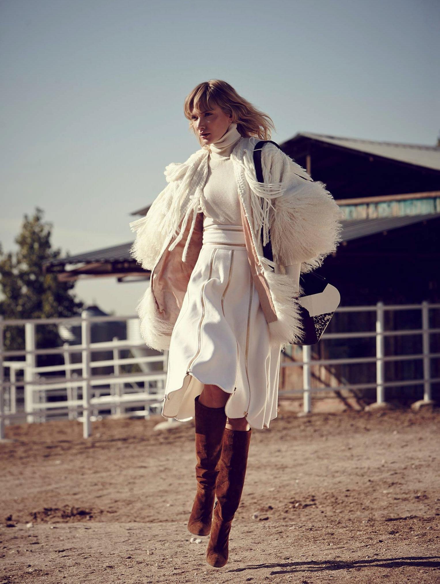 Девушка и конь / фото 03