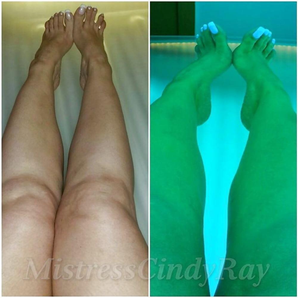 Mistress cindy feet-7685