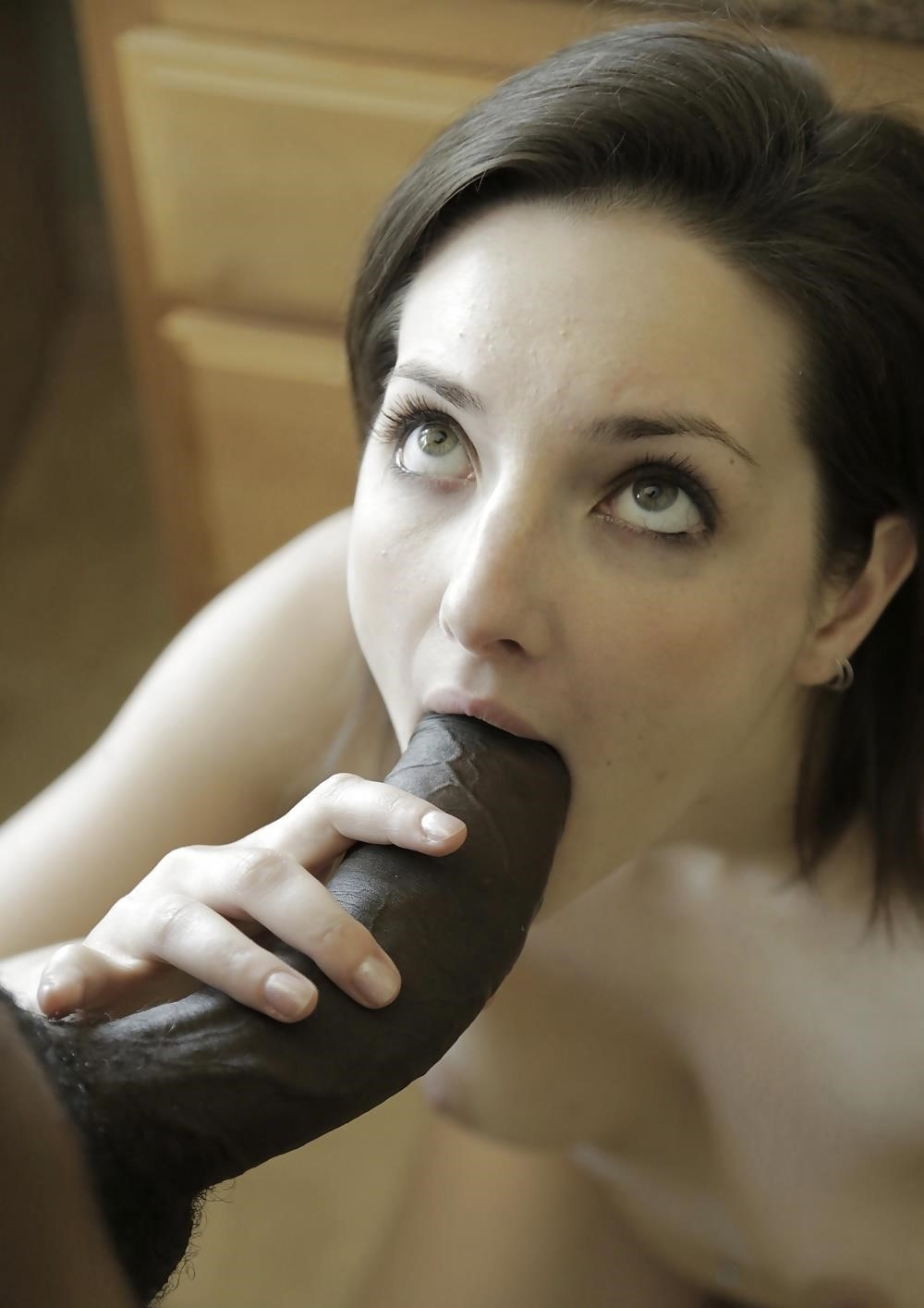 Young black girls sucking big dicks-7143