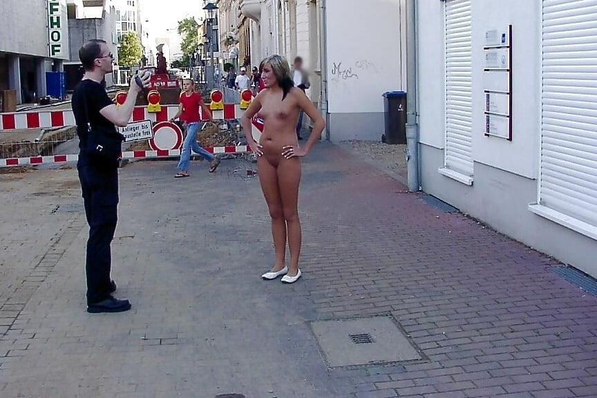 Women masterbating in public places-5490