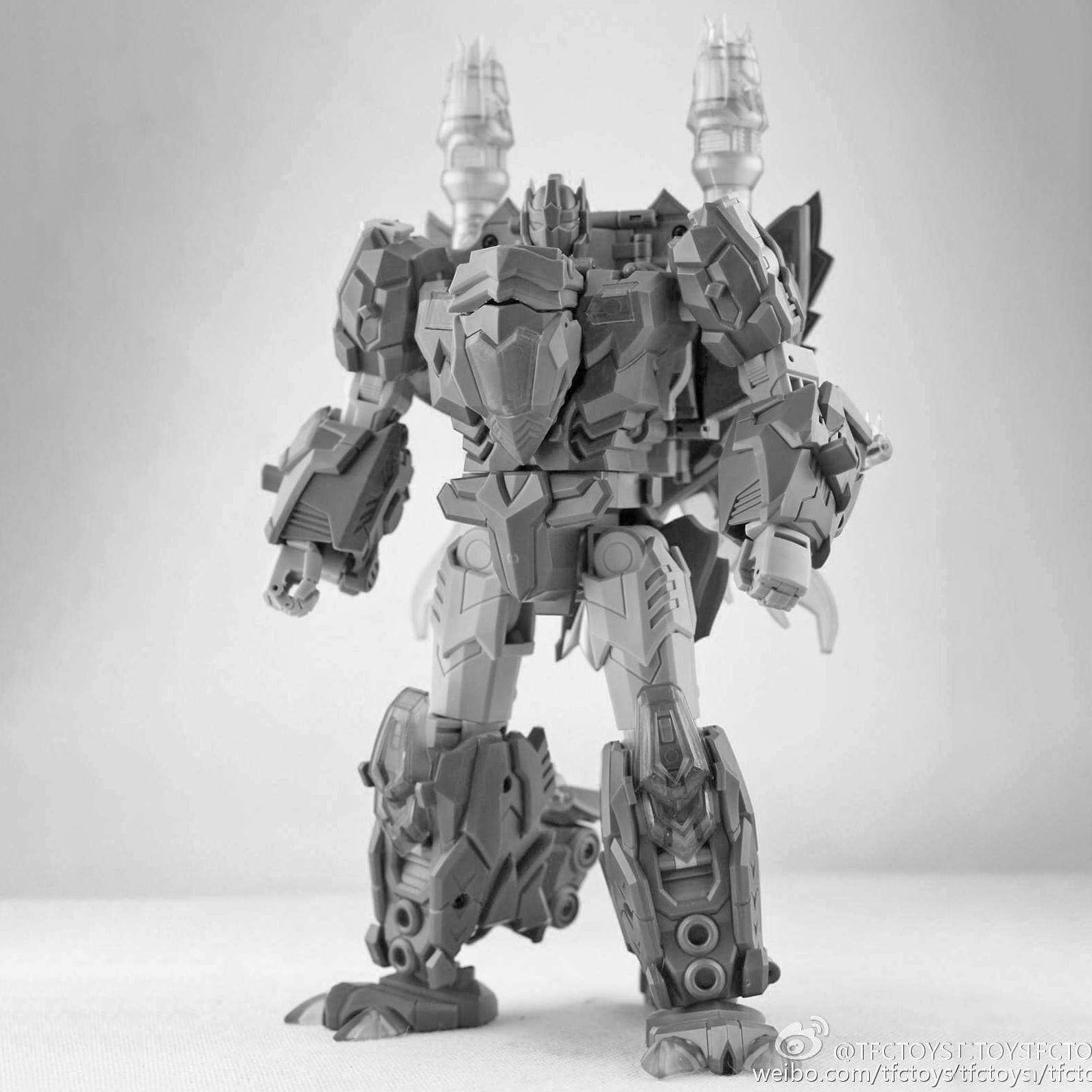[TFC Toys] Produit Tiers - Jouet Satan (S-01 à S-05) - aka Abominus WoSEQCQZ_o