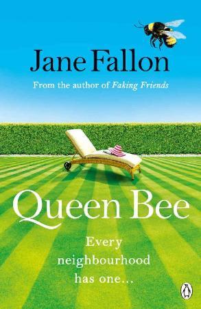 Queen Bee   Jane Fallon