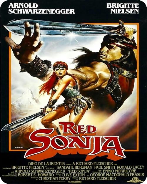 Czerwona Sonja / Red Sonja (1985) BLU-RAY.MULTI.H264.DTS.AC-3.1080p.MDA / LEKTOR i NAPISY
