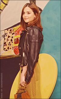 Jenna Coleman DUtHcF0K_o