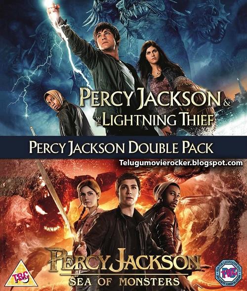 Percy Jackson (2010-2013) COLLECTION.MULTi.720p.BluRay.x264.DTS.AC3-DENDA / DUBBING i NAPISY PL + m720p