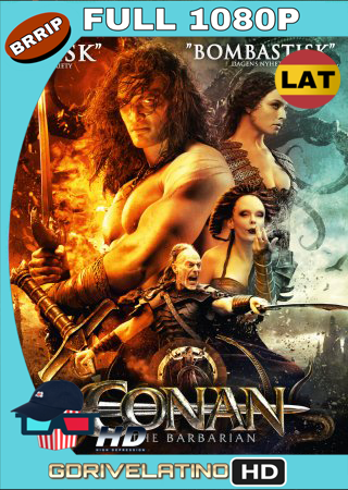 Conan El Barbaro (2011) BRRip Full 1080p Audio Trial Latino-Castellano-Ingles MKV