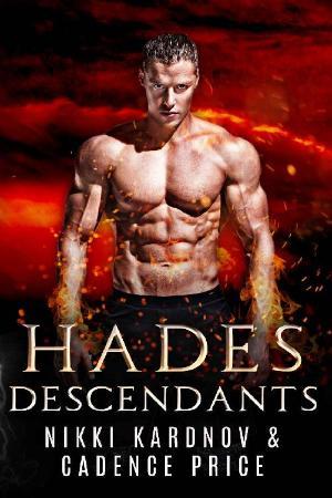 Hades Descendants (Games of the - Nikki Kardnov
