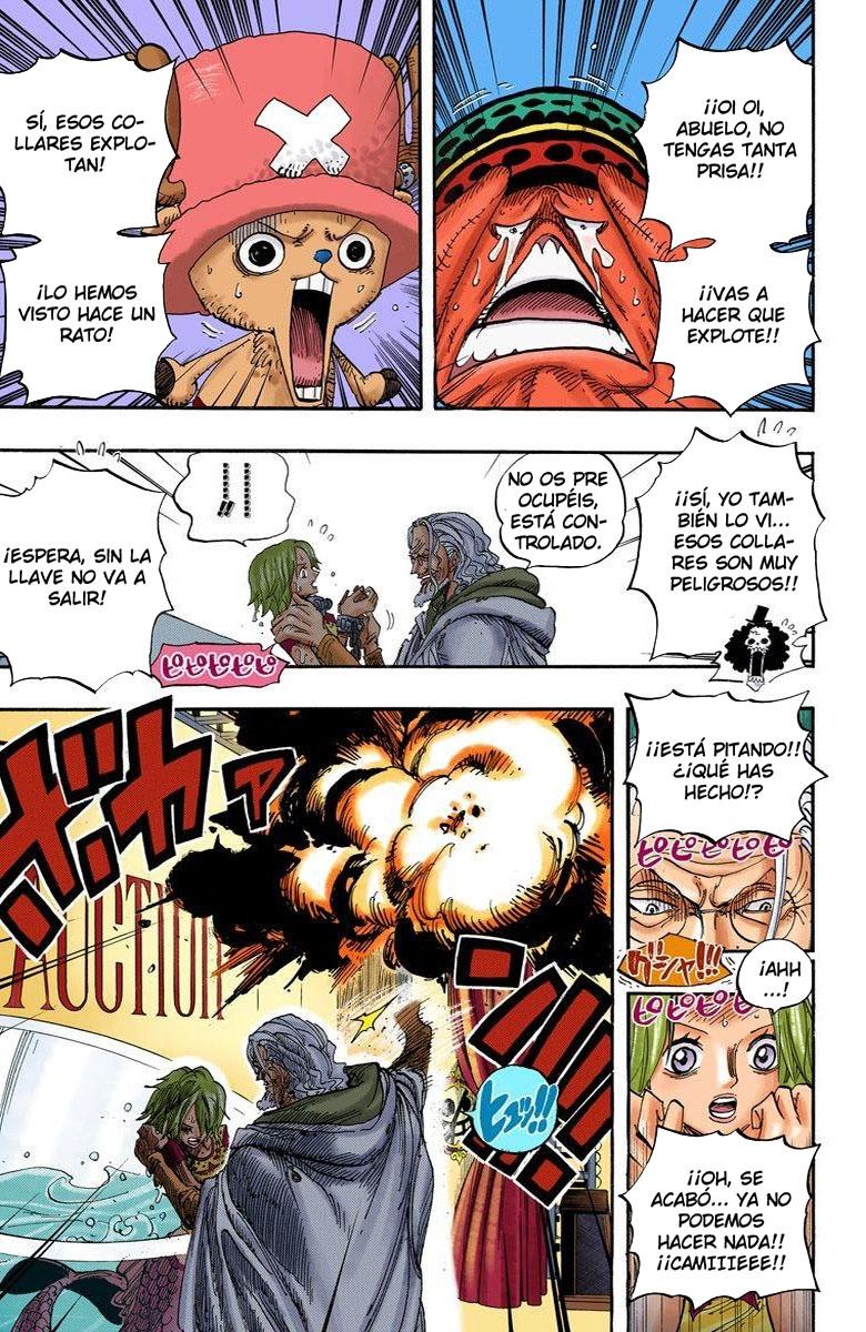 One Piece Manga 501-505 [Full Color] QGurrnoX_o