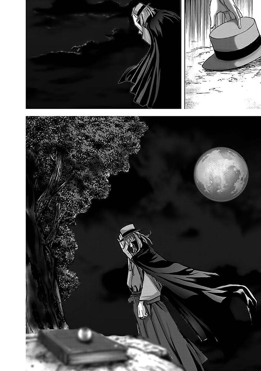 Dị Nhân Quán Chapter 69 - Trang 29