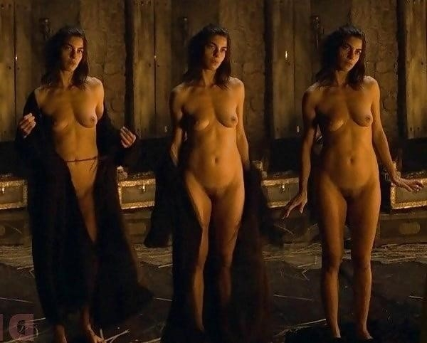 Game of thrones naked porn-4180