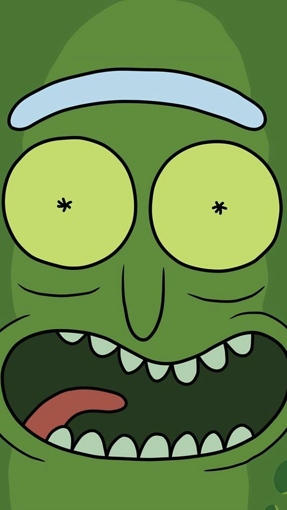 57 Rick and Morty Wallpapers for iPhone and Android 7