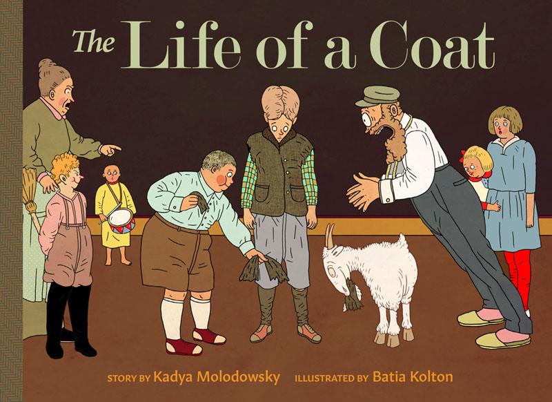 The Life of a Coat (2019)