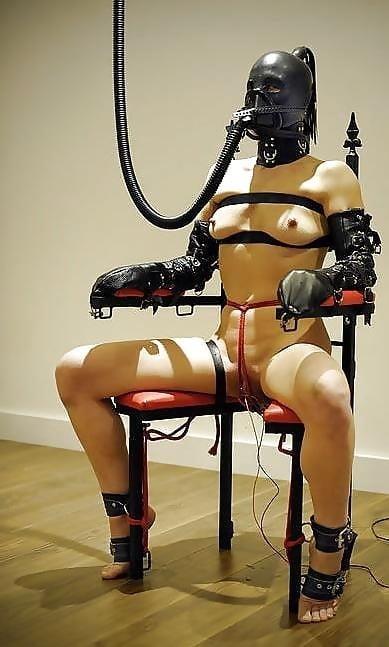 Hardcore bondage equipment-2460