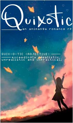 Quixotic  JYxcTa8o_o