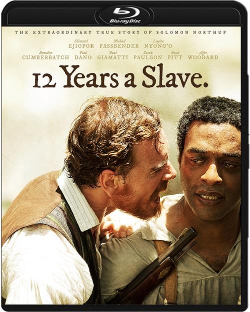 Zniewolony. 12 Years a Slave / 12 Years a Slave (2013) V2.MULTi.720p.BluRay.x264.DTS.AC3-DENDA / LEKTOR i NAPISY PL