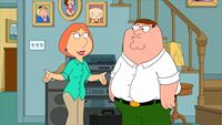Гриффины (1-18 сезоны) / Family Guy / 1999-2019 / WEB-DL (720p) + (1080p)