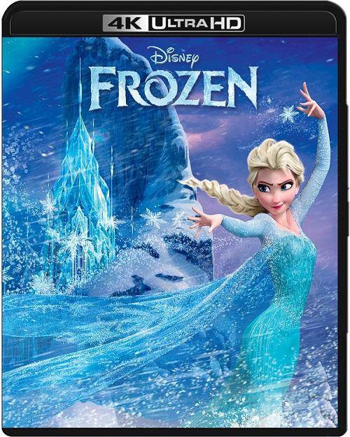 Kraina lodu / Frozen (2013) MULTi.REMUX.2160p.UHD.Blu-ray.HDR.HEVC.ATMOS7.1-DENDA / DUBBING i NAPISY PL