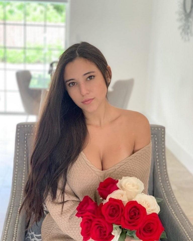 Angie varona nude selfie-2410