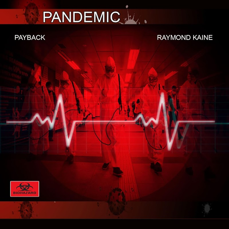 Poster for Pandemic