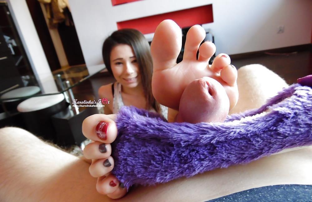 Feet porn pics-4874