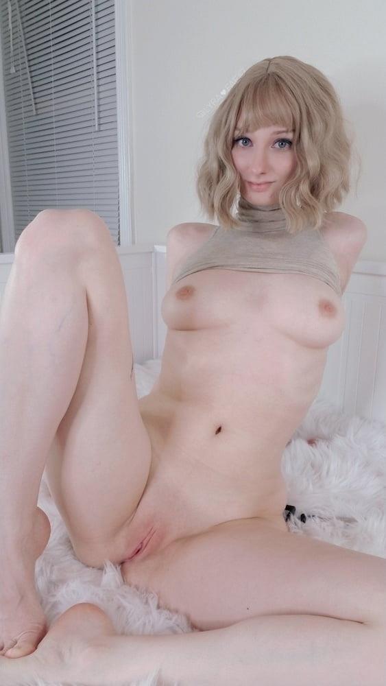Sasha fae bondage-5953
