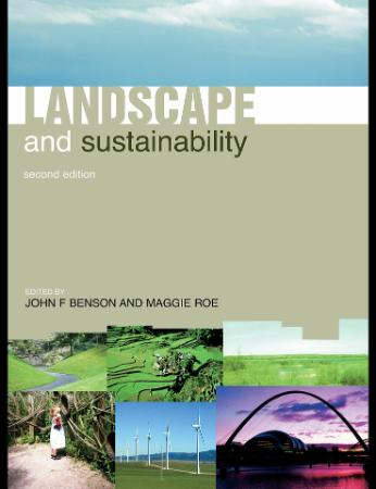 Landscape and Sustainability Second Edition
