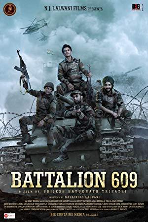 Battalion 609 2019 x264 720p HD Esub Hindi GOPISAHI