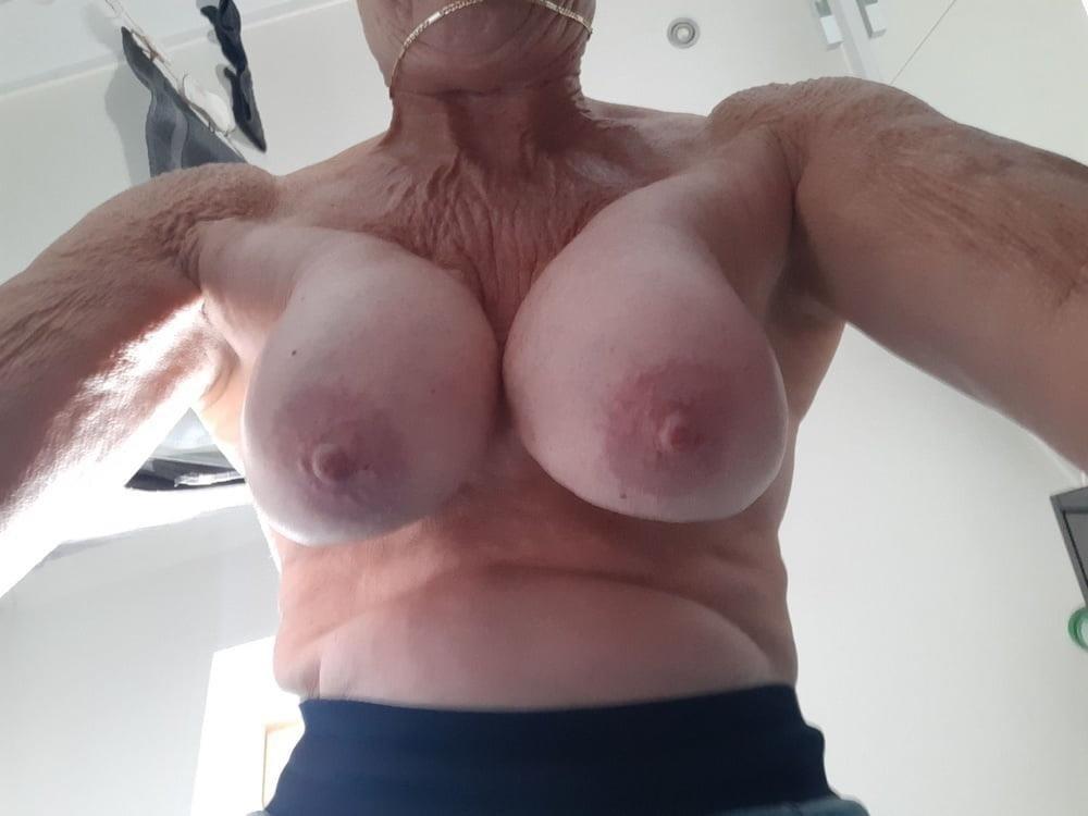Nice sexy big tits-4691