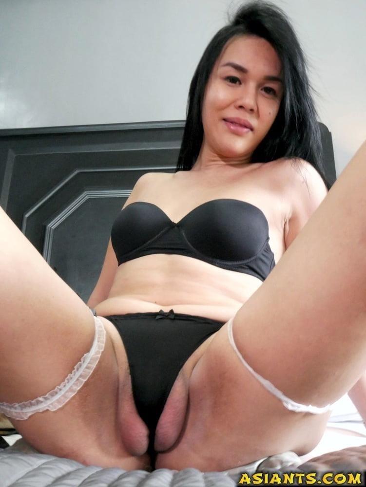 Ladyboy with girl porn-2943