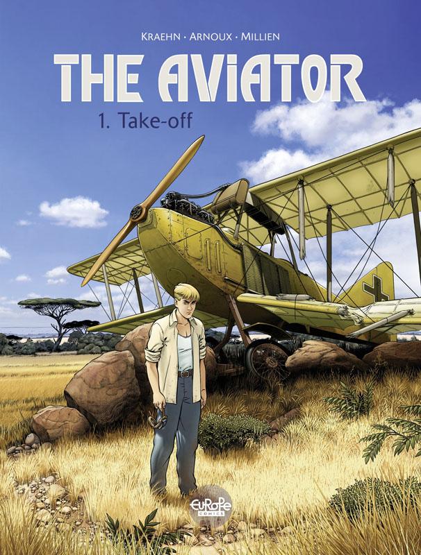 The Aviator 01-02 (2020)
