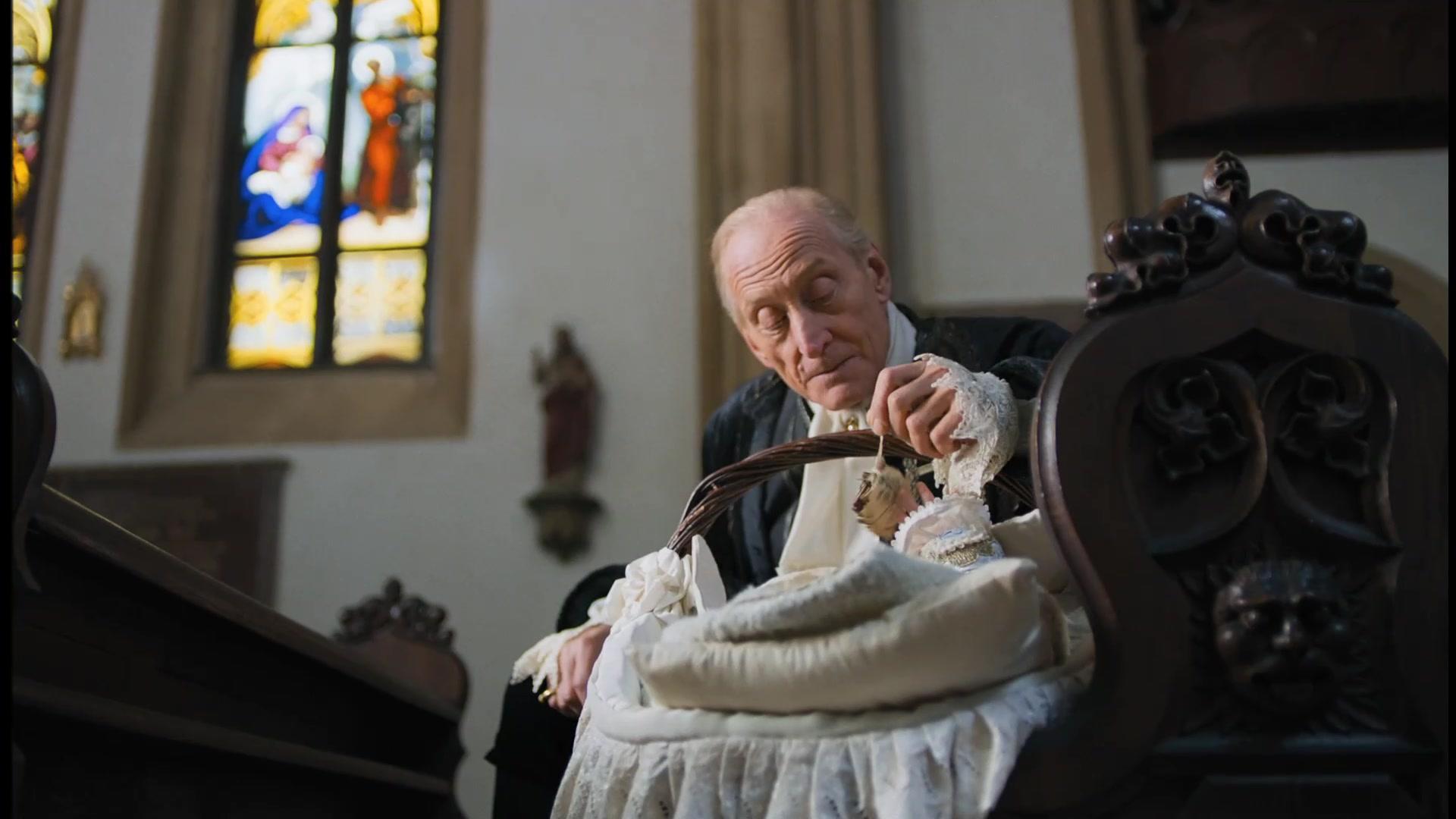 Viy Viaje A Transilvania El Reino Prohibido [2014][BD-Rip][1080p][Lat-Cas-Ing][Fantastico]