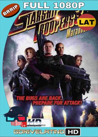 Invasion 3 Merodeador (2008) BRRip Full 1080p Audio Trial Latino-Castellano-Ingles MKV