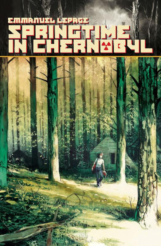Springtime in Chernobyl (2019)