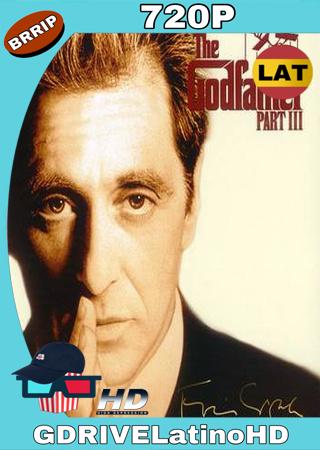 El Padrino Part 3 (1990) BRRip 720p Audio Trial Latino-Castellano-Ingles MKV