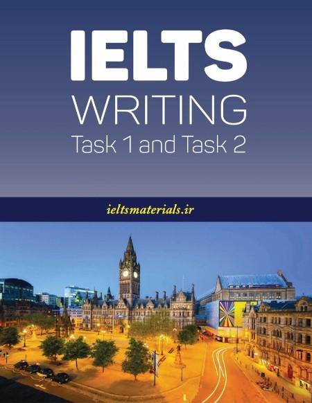 IELTS Writing Task 1  Task 2