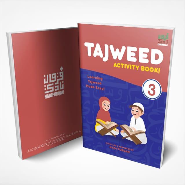 Tajwid Activity 3
