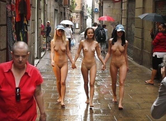 Selfies of nude girls-7955