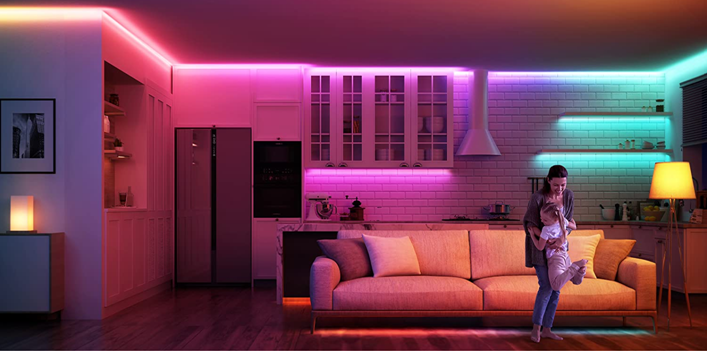 Superlightingled.com Unveils Energy-Efficient and Powerful LED Lightings Designed To Illuminate and Decorate Interior and Outdoor Spaces