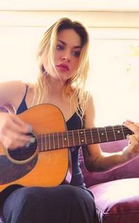 Frances B. Cobain
