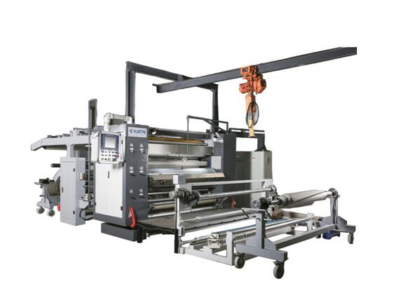 Kuntai Machinery Launches Different Types Of Cutting Machines And Laminating Machines To Produce Various Products For Different Industries