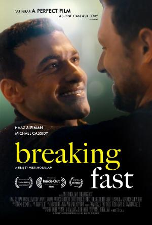 Breaking Fast poster image