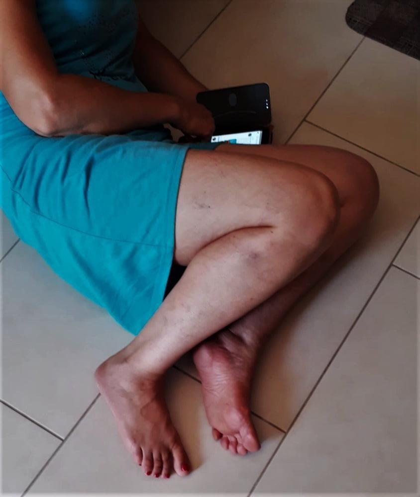 Twinks foot fetish-3080