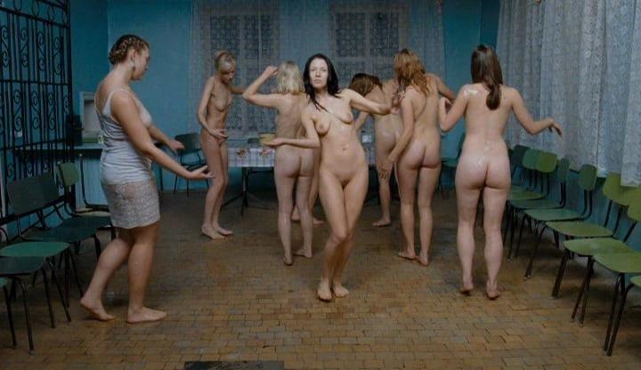 Cunnilingus movie scenes-3492