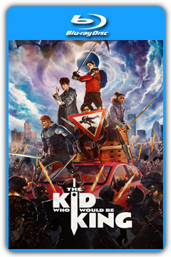 The Kid Who Would Be King (2019) 720p, 1080p BluRay [MEGA]