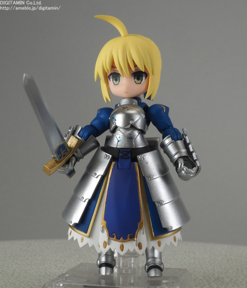 Fate Stay Night et les autres licences Fate (PVC, Nendo ...) - Page 18 I2yrbrr8_o