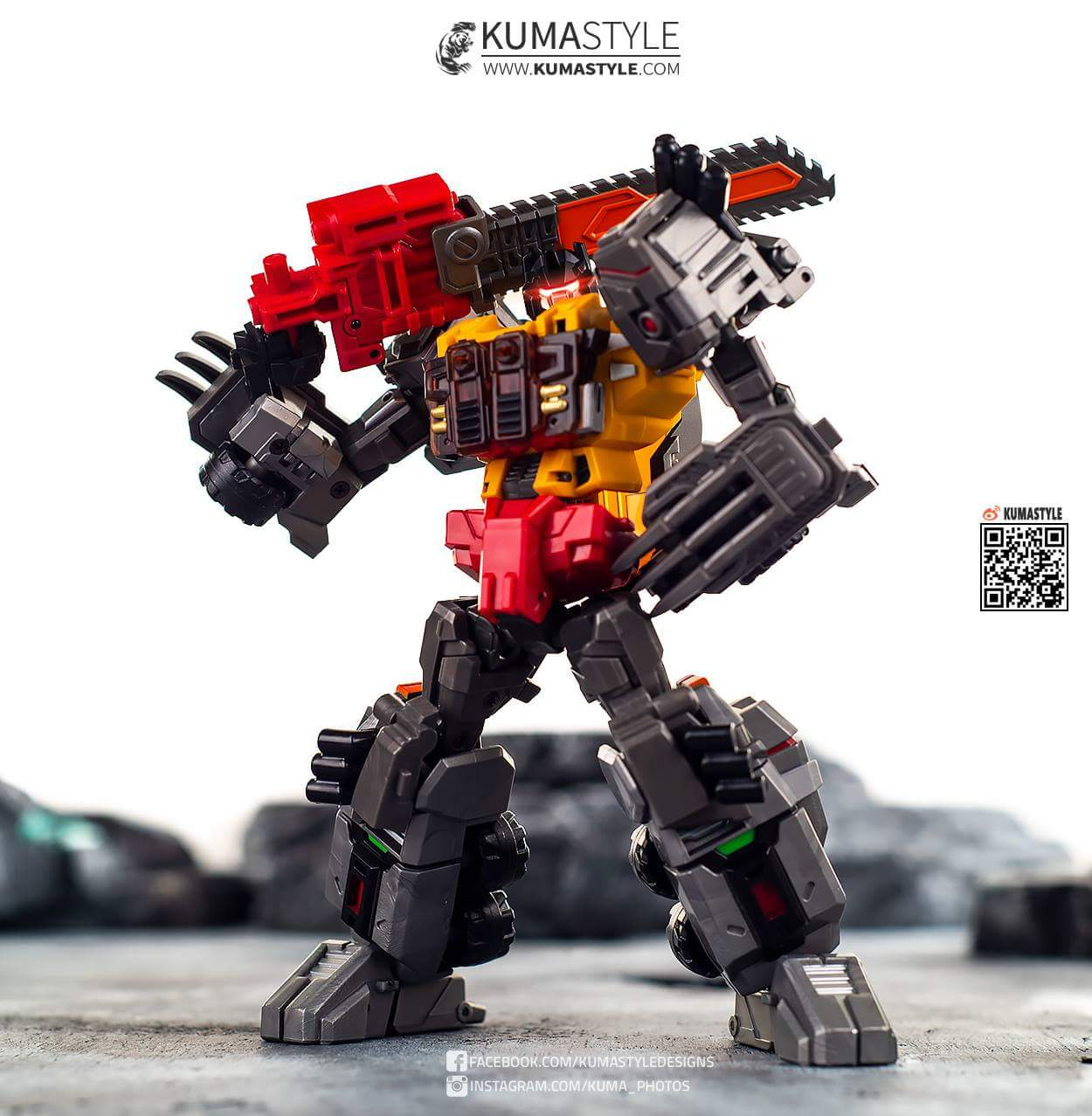 [FansProject] Produit Tiers - Jouets LER (Lost Exo Realm) - aka Dinobots - Page 3 AdkXRb5F_o
