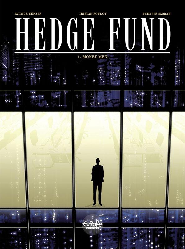 Hedge Fund 01-05 (2019)