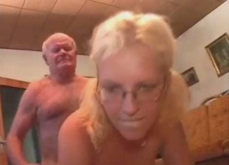 Chubby grandpa porn-8030