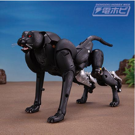 [Masterpiece] MP-34 Cheetor et MP-34S Shadow Panther (Beast Wars) - Page 2 YPq7p8YB_o