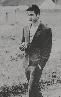 Xavier Egerton